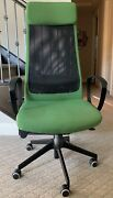 Office Desk Chair By Markus For Sale