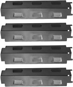 985314-pack Porcelain Steel Heat Plate For Select Gas Grill Models By Charbro