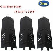 13 1/16grill Heat Plate Shields Replacement For Backyard Grill By13-101-001-11