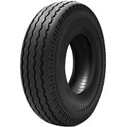 4 New Samson Trailer Express Hd 8-14.5 Load F 12 Ply Trailer Commercial Tires
