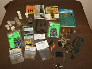 Misc Bow Hunting Archery Parts Lot