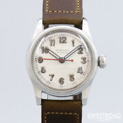 Oyster Watch Co. Original Arabia Dial Vintage Watches 1942 From Japan 20210514n