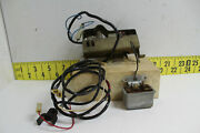 Used Oem 1964 Cadillac Autronic Eye Amplifier 12v Relay And Harness 023781 684