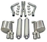 Corsa 14525 Exhaust Systems