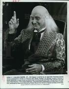 1978 Press Photo Comedian/actor Sid Caesar Starring In The Cheap Detective.