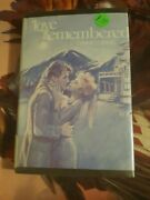 Love Remembered By Lynne Loring Hardcover, 1987 Ex-library Copy