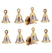 Handmade Cow/dog/cat Bell Indian Vintage Style Musical Bell For Home Décor2bell