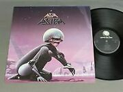 Day Lp Agea/astra With Stickers