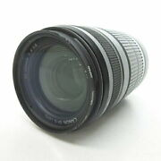 Secondhand Canon Ef-s55-250mm F4-5.6 Is Stm Telephoto Zoom Lens Only Black 0313