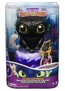 Dreamworks Dragons, Dragons Flying Toothless