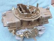 Oem Gm Holley List 4296 Carburetor 69 L-88 Zl-1 427/430hp 850 Cfm Very Clean Wow