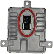 High Intensity Discharge Control Module