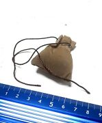 1/6 Hot Toys Dx05 Indiana Jones Action Figure Accessory Small Bag