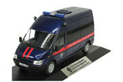 Vvm Vvm115 143 Ford Transit-investigative Committee Of The Russian Federation 2