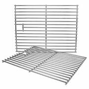 Grill Parts Cooking Grates 17 Inch For Home Depot Nexgrill 720-0830h 720-0830d