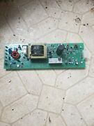 Trotter Cxt Plus Treadmill Lower Motor Controll Board Tested