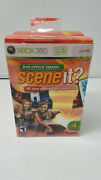 Xscene It 4 Wireless Controller Set For Xbox 360 W/ Receiver- No Game Included