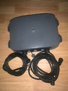 Raymarine Dsm300 Sounder Module And Cables For C70 C80 C120