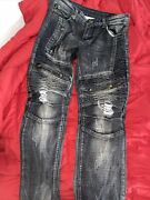 Balmain Jeans 32 Comes With Extra Pair