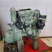 Daihatsu Clmd 25 Inboard Marine Diesel Engine From Lifeboat Used - Ship By Sea