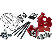 Feuling Cam Chest Kit 465 Race Series Water Cooled For M8 7265