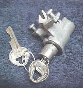 Console And Glove Lock 63 64 65 Buick Wildcat 65-68 Riviera All 68 Models