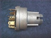 New 10 Spade Ignition Switch Fits All 1968 Pontiac Full Size Models Bonneville