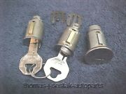 Door And Ignition Locks And Keys 48 49 Cadillac Model 60 61 62 Oldsmobile Model 90