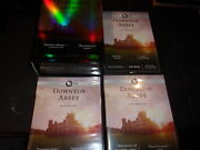 Downton Abbey The Complete Series - Unedited Uk Edition - Dvd