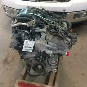 Engine / Motor For Lexus Rx450h 3.5l At 113k