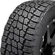 4 Nitto Terra Grappler G2 A/t Lt 35x12.50r20 Load F 12 Ply At All Terrain Tires