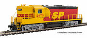 Ho Scale - Walthers Mainline 910-20476 Southern Pacific Gp9 Hh Ph Ii Dcc And Sound