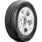 4 New Lionhart Lionclaw Ht 225/70r16 101t As A/s All Season Tires