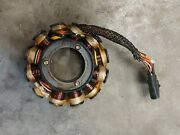 2004 Etec 60 Hp 2 Stroke Outboard Stator Assembly 586766 Loc-c58