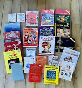 Lot Of 24antiques And Collectibles Price Guide Books