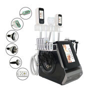 40k Cavitation Vacuum Cool Freeze Fat Weight Body Slimming Removal Spa Machine