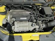 Steering Gear/rack Power Rack And Pinion Opt Tv5 Fits 05-10 Cobalt 17265248