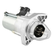 Zoncar New Starter For Honda Auto And Light Truck Civic 2006-2011 1.8l 17958 Us