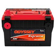 Open Box Odx-agm34 78 Odyssey Battery For Executive Le Baron Town And Country Ram