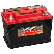 Odp-agm48 H6 L3 Odyssey Battery New For Chevy Suburban F150 Truck Coupe Sedan Ss