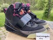 Nike Yeezy 1 Blink 2009 Size 9 No Size Tags Or Box [read Description]
