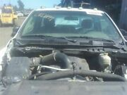 Rear Axle 4wd American 10.5 3.73 Ratio Fits 12-13 Dodge 2500 Pickup 17266851