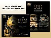 Brass Model Trains Price And Data Guide, Vol. 2, Plus Deluxe Photo Book Book The