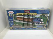Lionel 6-30069 Thomas And Friends Starter Set Factory Sealed