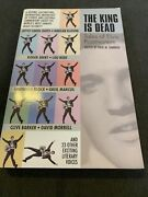 The King Is Dead Tales Of Elvis Post-mortem By Paul M. Sammon 1994, Trade...