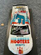 2019 Chevy Chase Elliott 9 Hooters Spirits Car Signed Autographed Diecast Coa