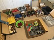 Large Lego Lot - About 100 Lbs And Has Power Functions Included