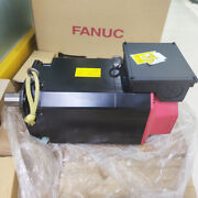 A06b-1410-b153 Fanuc Andalphaii18/7000 Ac Spindle Motor 200-230v Brand New Fastshipping
