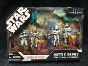 Star Wars Betrayal On Felucia Battle Pack 30th Anniversary New Sealed Excellent