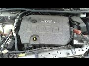 Engine 1.8l 2zrfe Engine With Variable Valve Timing Fits 09-10 Corolla 17276685